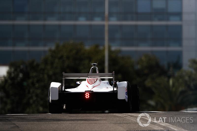 Jose Maria Lopez, Dragon Racing