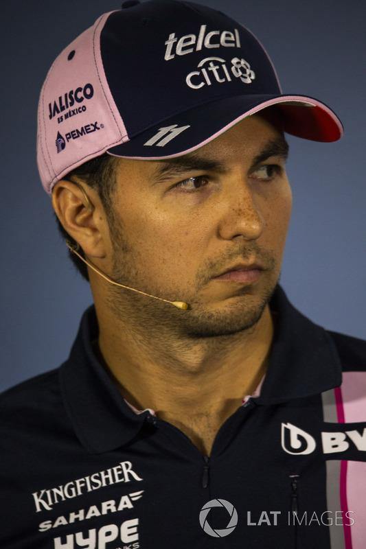 F1 2018 - Német Nagydíj - csütörtök