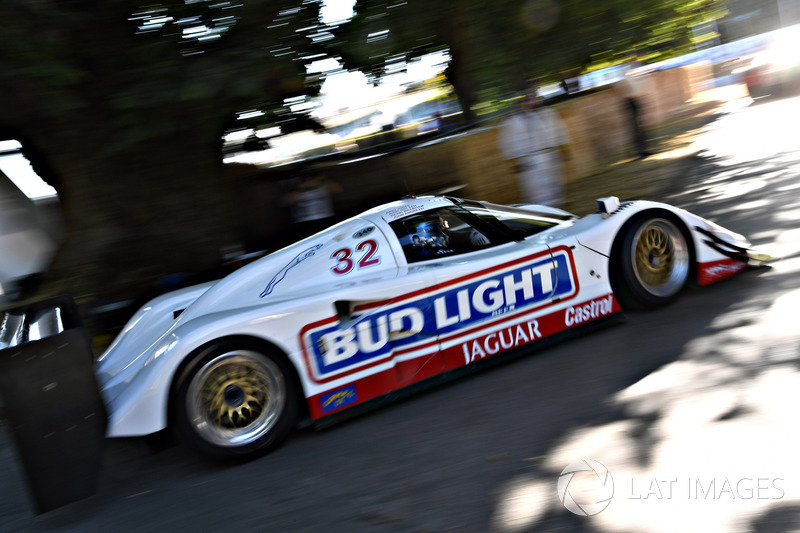 Justin Law, Jaguar XJR12D (46,66 detik)