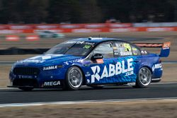 Richie Stanaway, Super Black Racing Ford