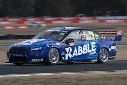 Richie Stanaway, Super Black Racing Ford