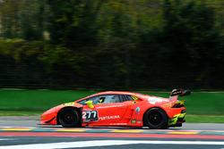 #277 Top Speed Racing Team: Supachai Weeraborwornpong