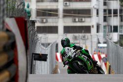 Хорст Зайгер, Saiger-Racing, Kawasaki ZX10RR