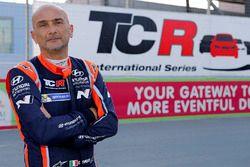 Габриэле Тарквини, BRC Racing Team