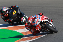Jorge Lorenzo, Ducati Team, Jack Miller, OCTO Pramac Racing