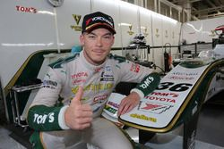 André Lotterer, VANTELIN TEAM TOM'S