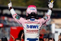 Победитель Максимилиан Гюнтер, Prema Powerteam