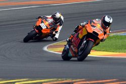 Tony Cairoli, Red Bull KTM Factory Racing, Mika Kallio, Red Bull KTM Factory Racing