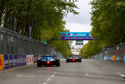 Antonio Felix da Costa, Andretti Formula E Team, Nicolas Prost, Renault e.Dams
