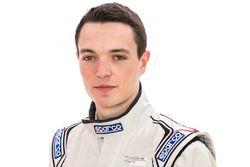 Jérémy Sarhy, Sébastien Loeb Racing