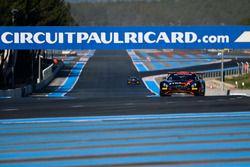 ##43 Strakka Racing, Mercedes-AMG GT3: Maximilian Buhk, Maximilian G?tz, Chris Buncombe, Rick Parf