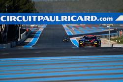 ##43 Strakka Racing, Mercedes-AMG GT3: Maximilian Buhk, Maximilian G?tz, Chris Buncombe, Rick Parfitt Jr., Christian Vietoris