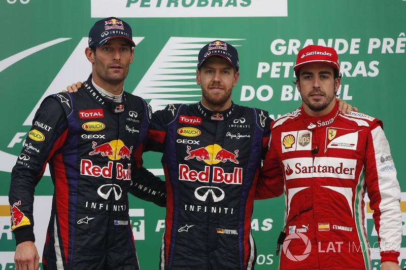 GP do Brasil de 2013