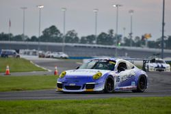 #16 TA3 Porsche 911 GT3 Cup: Tom Herb of Fall Line Motorsports