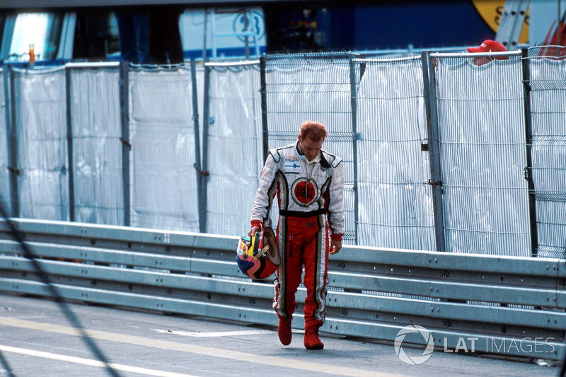 Jacques Villeneuve, BAR PR01