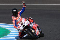 Danilo Petrucci, Pramac Racing
