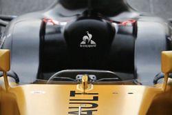 Le Coq Sportif et Renault Sport F1 Team