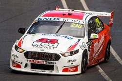 Will Davison, 23Red Racing Ford