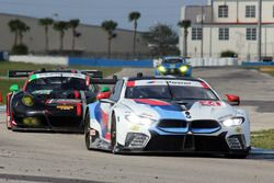 #24 BMW Team RLL BMW M6 GTLM