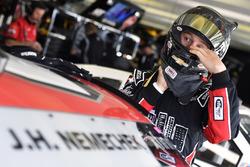 John Hunter Nemechek, Chip Ganassi Racing, Fire Alarm Systems Chevrolet Camaro