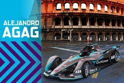 La columna de Alejandro Agag, CEO de la Fórmula E
