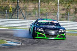 Guillaume Dumarey, PK Carsport, Chevrolet