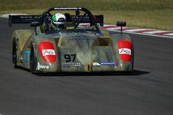 Simone Patrinicola, Radical SR4 Suzuki 1585-RAD 1.6