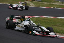 アンドレ・ロッテラー(Andre Lotterer / VANTELIN TEAM TOM'S)
