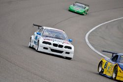 #08 MP2B BMW E46, Michael Camus , Randy Mueller, Epic Motorsports