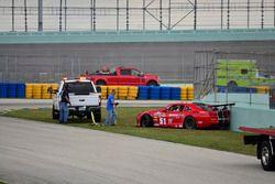 #51 MP1B Chevrolet Camaro, Joe Gonzalez, ACAR 4U Racing