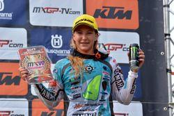 WMX: Kiara Fontanesi, Yamaha