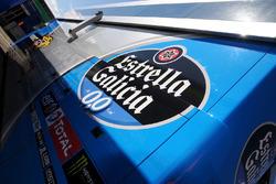 Estrella Galicia 0,0 Marc VDS motorhome