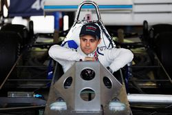 Felipe Massa, Williams FW08 sei ruote