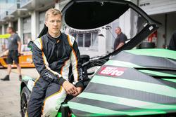 Ferdinand Stuck, KTM X-Bow GT4, Rowe Racing