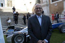 Direttore Funzione Innovazione e Sostenibilità del Gruppo Enel Ernesto Ciorra