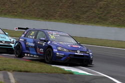 Giacomo Altoè, West Coast Racing, Volkswagen Golf GTi TCR
