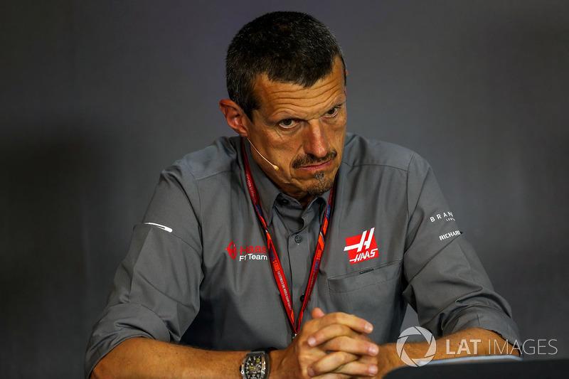 2017 год – Haas