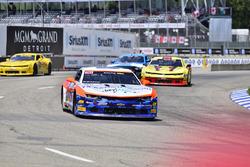 #97 TA2 Chevrolet Camaro, Tom Sheehan, Damon Racing, #74 TA2 Chevrolet Camaro, Gar Robinson, Robinso