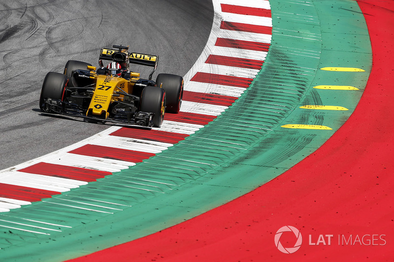 Verlierer: Nico Hülkenberg (Renault)