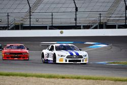 #31 TA2 Ford Mustang, Elias Anderson, ARX Motorsports, #12 TA2 Dodge Challenger, Peter Klutt, Steven