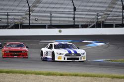 #31 TA2 Ford Mustang, Elias Anderson, ARX Motorsports, #12 TA2 Dodge Challenger, Peter Klutt, Steven