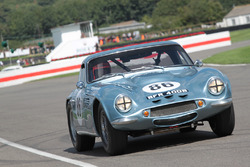 1965 TVR Griffith 400, Mike Jordan - Mike Whitaker