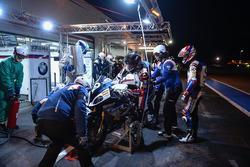 #9 TECMAS BMW, BMW: Kenny Foray, Julien da Costa, Camille Hedelin, Matthieu Lussiana