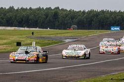 Facundo Ardusso, Renault Sport Torino, Juan Marcos Angelini, UR Racing Dodge, Juan Pablo Gianini, JPG Racing Ford