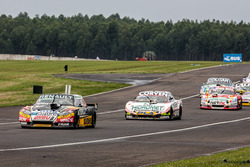 Facundo Ardusso, Renault Sport Torino, Juan Marcos Angelini, UR Racing Dodge, Juan Pablo Gianini, JP
