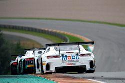 #21 Mercedes-AMG Team Zakspeed, Mercedes-AMG GT3: Luca Stolz, Luca Ludwig