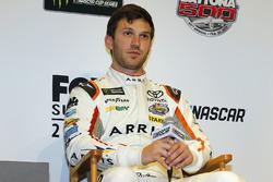 Daniel Suárez , Joe Gibbs Racing Toyota