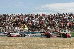 Jose Manuel Urcera, Las Toscas Racing Chevrolet, Gabriel Ponce de Leon, Ponce de Leon Competicion Fo