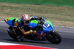 Lachlan Epis, Response RE Racing Kawasaki