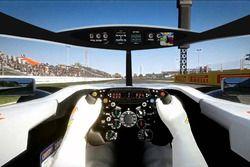 Halo cockpit